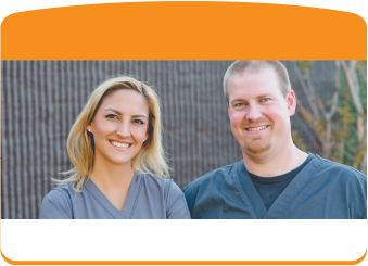 Meet The Team at Brantly Dental