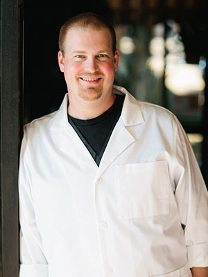 Chad Brantly, DDS